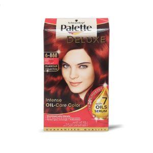 * رنگ مو دلاکس 888-6 (Palette)