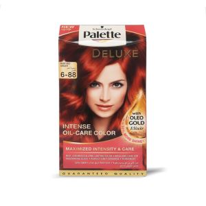 * رنگ مو دلاکس 88-6 (Palette)