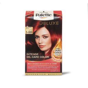* رنگ مو  دلاکس 889-5 (Palette)