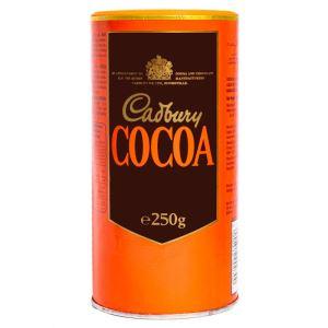 پودر کاکائو 250 گرم cadbwry