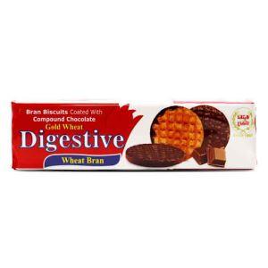 بیسکویت دایجستیو شکلاتی175 گ ویتانا