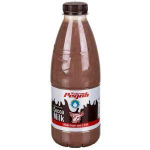 شیر کاکائو  پاستوریزه 1 لیتری پگاه