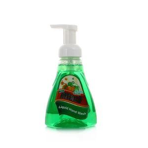 فوم مایع دستشویی 300گرمی  سبز اتک