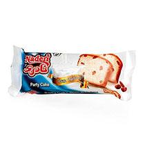 کیک کشمشی 75گرمی نادری