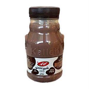 شیر کاکائو بطری 200سی سی کاله