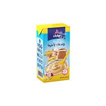 غذای کودک چندغله با خرما 135 گرم ماجان