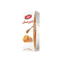 شیر عسل تتراپک 200 گرم کاله