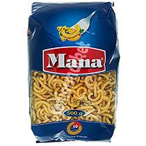 ماکارونی فرمی بریده مانا