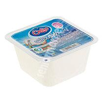 پنیر خامه ای 100 گرم میهن