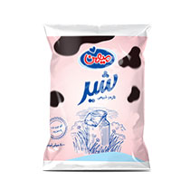 شیر نایلونی کم چرب 800 گرم میهن