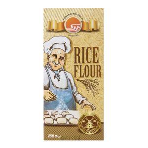 آرد برنج 250گرم تردک