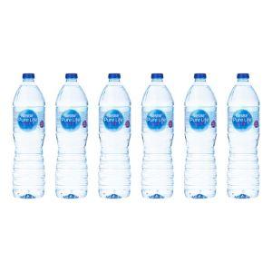 نستله آب معدنی 1.5 لیتری