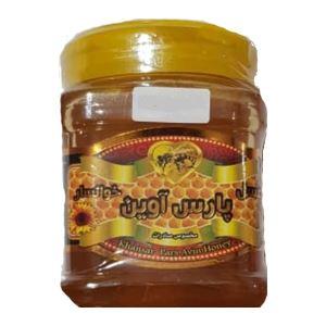 عسل پت500گ گون زرد پارس آوین