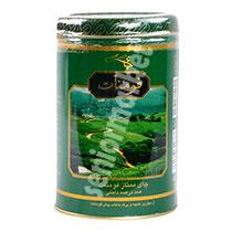 چای زرین 250گرمی قوطی سبز فومنات
