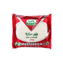 پنیر موزارلا ورقه ای 10عددی دالیا