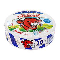 پنیر 16 عددی گاو خندان