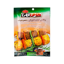 چاشنی کباب ایرانی 40گرم هاتی کارا
