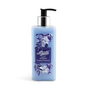 مایع دستشویی سوپرفاین گلهای ابریشمی500گرم بس