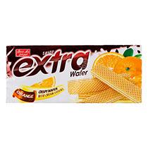 ویفر اکسترا پرتقالی 100گرم شیرین عسل