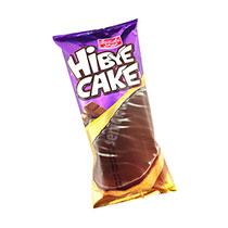 های بای کیک با روکش شکلات 45گرم شیرین عسل