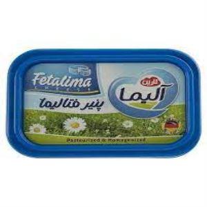 پنیر فتالیما 300گرمی آلیما