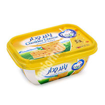 پنیر چدار 250 گرم آلیما