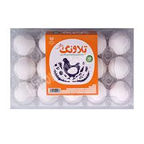تخم مرغ 15عددی تلاونگ