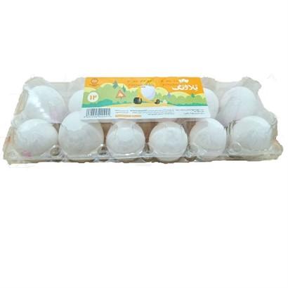 تخم مرغ 12عددی تلاونگ