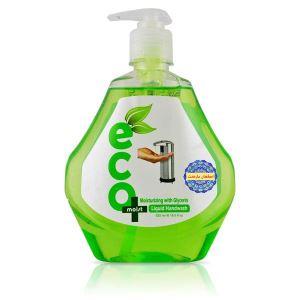 مایع دستشویی  سبز525 اکو مویست