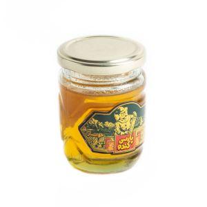 عسل شیشه 250گرم آرین پارس کندو