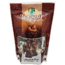خرما شکلاتی مغزدار مخلوط 250 گرم تنگسیر