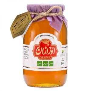 عسل چهل گیاه 1000گرم اورازان