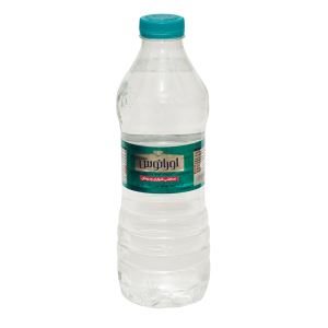 آب معدنی نیم لیتری  اورانوس