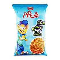 اسنک برنجی چی توز72 گرم