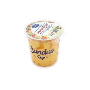 بستنی لیوانی انبه