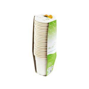 لیوان200cc  بسته 50عددی املون