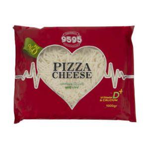پنیر پیتزا 500گرم تک رنگ فراسودمند 9595