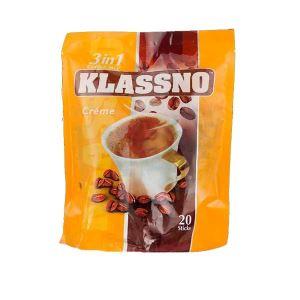 کافی میکس کرمی 3*1 KLASSNO