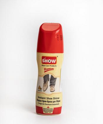 واکس مایع شفاف 75میل  SHOW